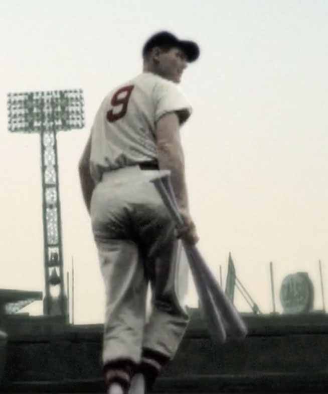 HBO: Ted Williams Main Titles
