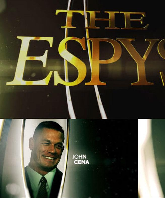 ABC: Espys 2016 01