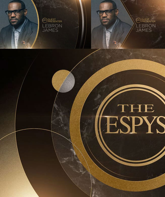 ABC: Espys 2016 02