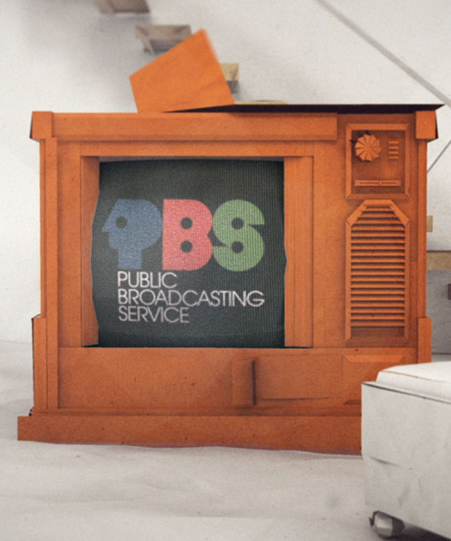 PBS: Anywhere