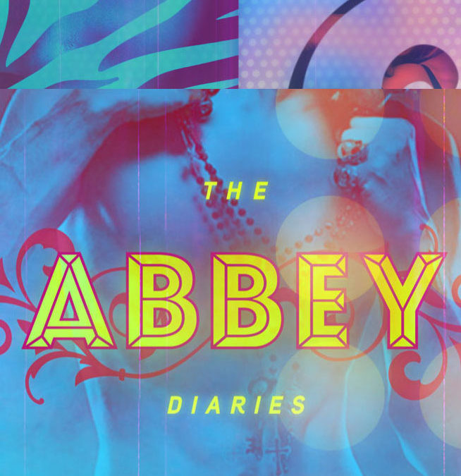 E! : The Abbey Storyboards 05